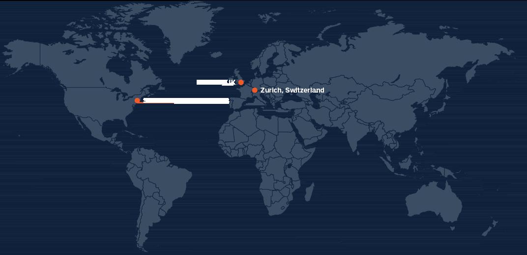 EWM Locations